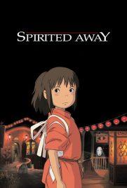 دانلود انیمیشن Sen to Chihiro no kamikakushi 2001 با دوبله فارسی