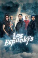 دانلود سریال Los Espookys