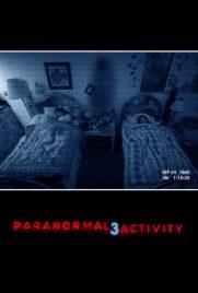 دانلود فیلم Paranormal Activity 3 2011
