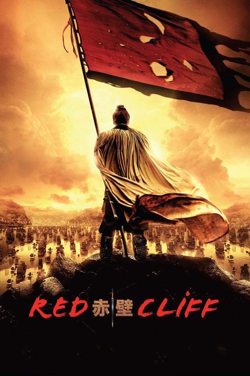دانلود فیلمRed Cliff 2008 با دوبله فارسی