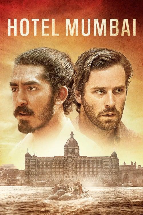 دانلود فیلمHotel Mumbai 2018 با دوبله فارسی