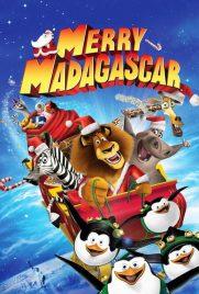 دانلود انیمیشن Merry Madagascar 2009 با دوبله فارسی