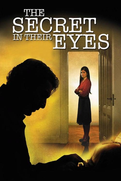 دانلود فیلمThe Secret in Their Eyes 2009 با دوبله فارسی