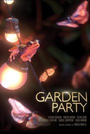 دانلود انیمیشنGarden Party 2017 با دوبله فارسی