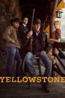 دانلود سریال Yellowstone با دوبله فارسی