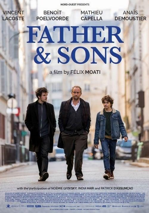 دانلود فیلم Father & Sons 2018
