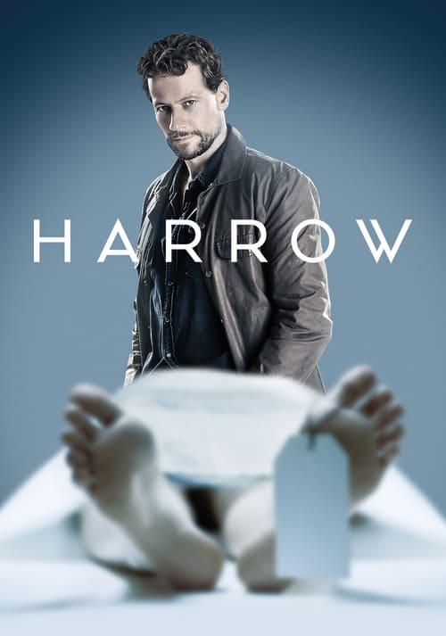 دانلود سریال Harrow