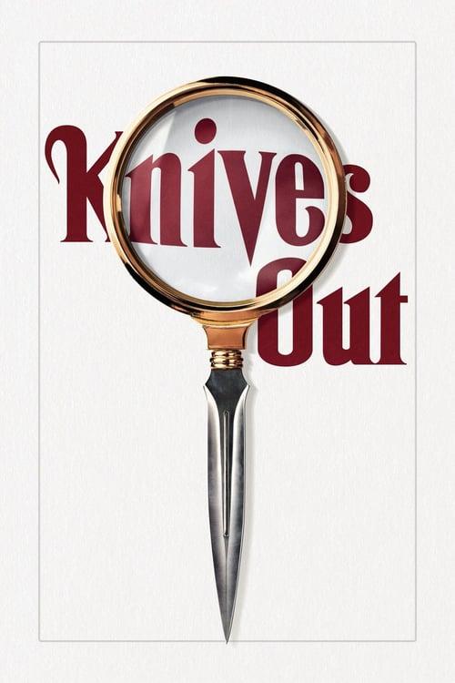 دانلود فیلمKnives Out 2019 با دوبله فارسی