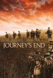 دانلود فیلمJourney's End 2017 با دوبله فارسی