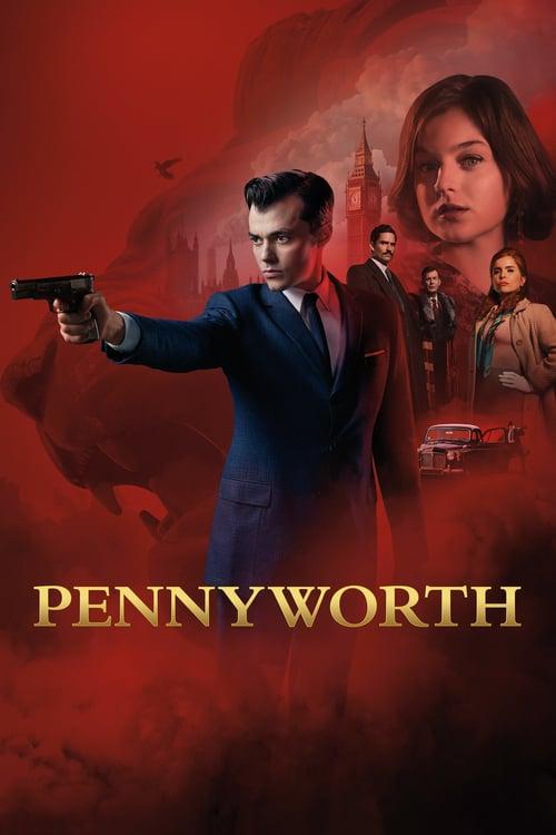 دانلود سریال Pennyworth با دوبله فارسی
