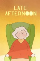 دانلود انیمیشن Late Afternoon 2019 با دوبله فارسی