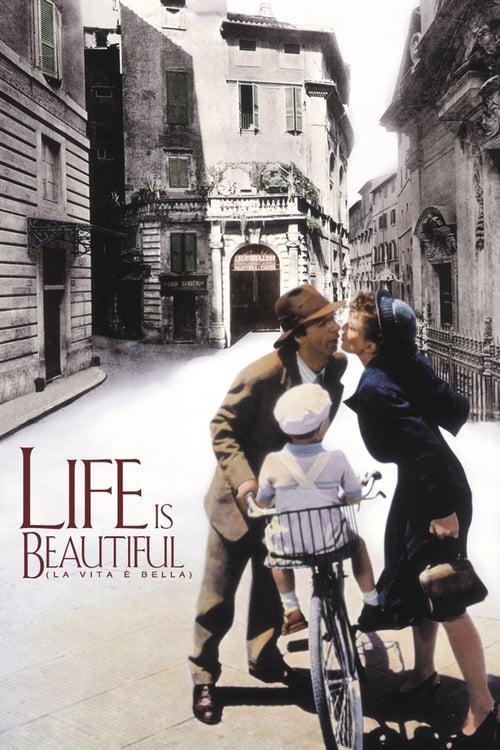 دانلود فیلم La vita è bella 1997