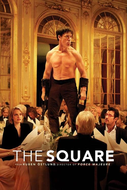 دانلود فیلم The Square 2017