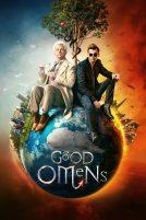 دانلود سریال Good Omens با دوبله فارسی