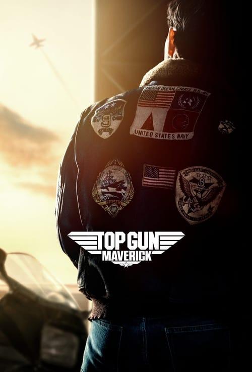 دانلود فیلم Top Gun: Maverick 2020