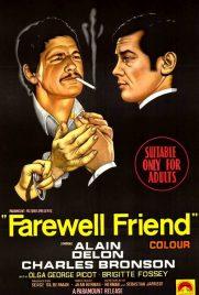 دانلود فیلمFarewell Friend 1968 با دوبله فارسی