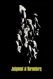 دانلود فیلم Judgment at Nuremberg 1961