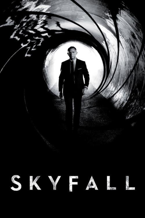 دانلود فیلمSkyfall 2012 با دوبله فارسی