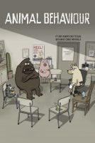 دانلود انیمیشن Animal Behaviour 2018 با دوبله فارسی