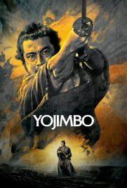 دانلود فیلمYojimbo 1961 با دوبله فارسی