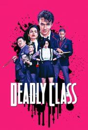 دانلود سریالDeadly Class با دوبله فارسی