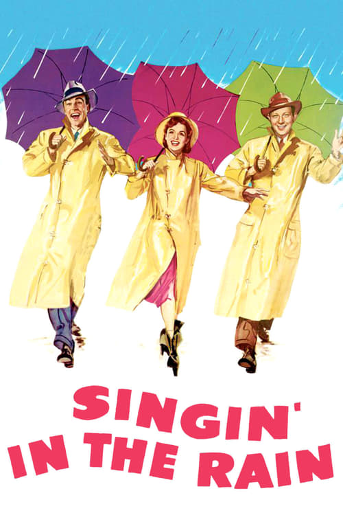 دانلود فیلم Singin' in the Rain 1952