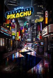 دانلود انیمیشنPokémon Detective Pikachu 2019 با دوبله فارسی