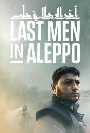 دانلود فیلم Last Men in Aleppo 2017