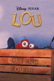 دانلود انیمیشن Lou 2018 با دوبله فارسی