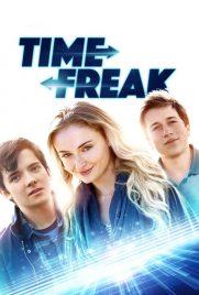 دانلود فیلمTime Freak 2018 با دوبله فارسی