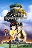 دانلود انیمیشنCastle in the Sky 1986 با دوبله فارسی