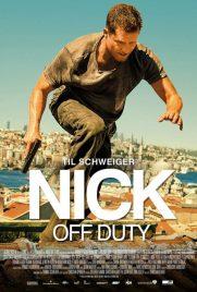 دانلود فیلمNick: Off Duty 2016 با دوبله فارسی