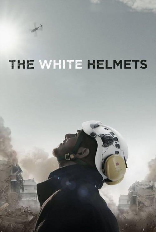 دانلود فیلم The White Helmets 2016