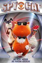 دانلود انیمیشن 2018 Spy Cat با دوبله فارسی