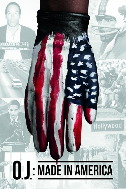 دانلود فیلم O.J. Made in America 2016