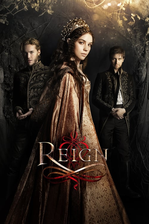 دانلود سریال Reign با دوبله فارسی