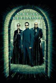 دانلود فیلمThe Matrix Reloaded 2003 با دوبله فارسی