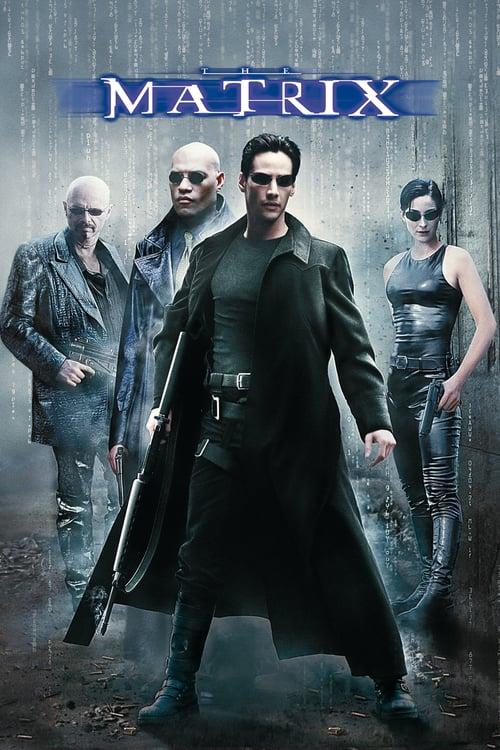 دانلود فیلم The Matrix 1999 با دوبله فارسی