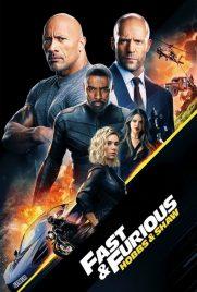 دانلود فیلمFast & Furious Presents: Hobbs & Shaw 2019 با دوبله فارسی
