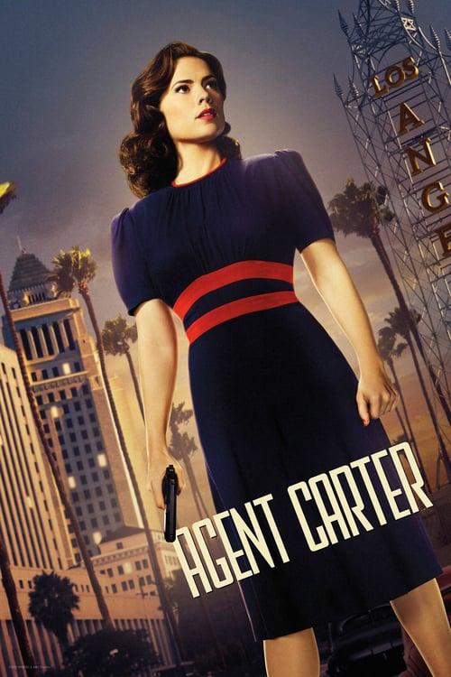 دانلود سریال Marvel's Agent Carter