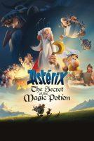 دانلود انیمیشن Asterix: The Secret of the Magic Potion 2018 با دوبله فارسی