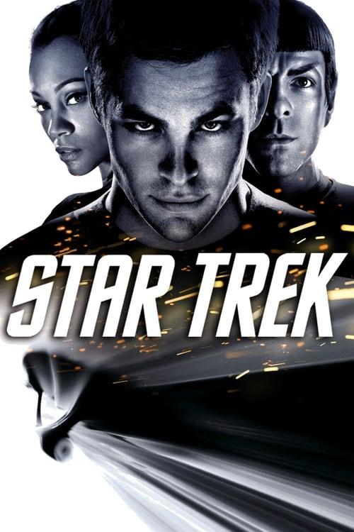 دانلود فیلمStar Trek 2009 با دوبله فارسی