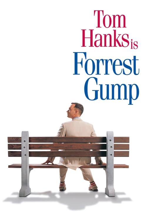 دانلود فیلمForrest Gump 1994 با دوبله فارسی