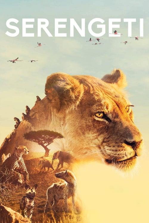 دانلود سریال Serengeti
