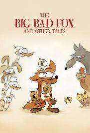 دانلود فیلمThe Big Bad Fox and Other Tales 2017 با دوبله فارسی