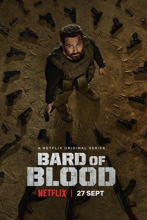 دانلود سریال Bard of Blood