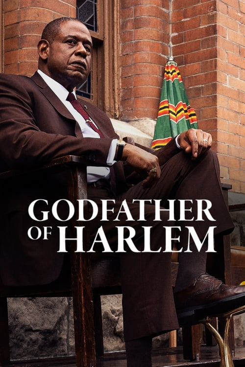 دانلود سریال Godfather of Harlem