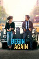 دانلود فیلم Begin Again 2013 با دوبله فارسی