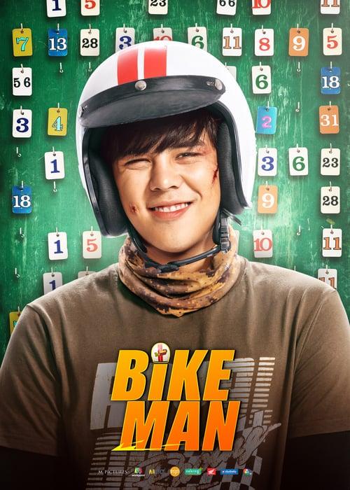 دانلود فیلم Bikeman 2018