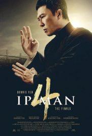 دانلود فیلم Ip Man 4 The Finale 2019 با دوبله فارسی